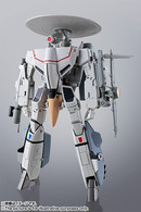 HI-METAL R VE-1 Elintseeker Action Figure (Completed)
