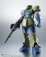 Robot Spirit Side MS-05 Zaku I Ver. A.N.I.M.E. Action Figure (Completed)