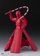 S.H.Figuarts Elite Praetorian Guard (Whip Staff) Action Figure (Completed)
