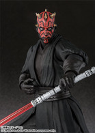 S.H.Figuarts Darth Maul Action Figure (Completed)