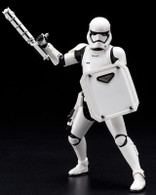 ARTFX+ First Order Stormtrooper FN-2199 1/10 PVC Figure (Completed)