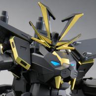 HGBF 1/144 Gundam Dryon III Plastic Model