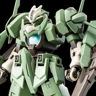 HGBF 1/144 GNX-803ACC Accelerate Plastic Model ( NOV 2017 )
