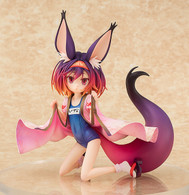 Hatsuse Izuna: Swimsuit style 1/7 PVC Figure (Completed)