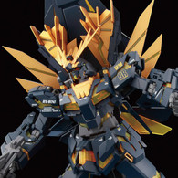 MG 1/100 Unicorn Gundam 02 Banshee Norn Plastic Model