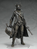 figma Hunter Action Figure