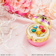 Pretty Guardian Sailor Moon HeartFul Harmony Jewelry Case