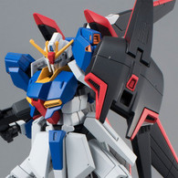 HGUC 1/144 Zeta Gundam (Wave Shooter Custom) Plastic Model ( DEC 2017 )