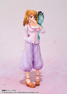 Figuarts Zero Charlotte Pudding PVC Figure (Completed)