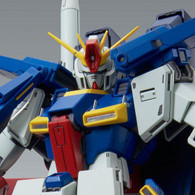 MG 1/100 Enhanced ZZ Gundam Ver. Ka Plastic Model