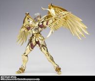 BANDAI Saint Seiya Cloth Myth Legend Sagittarius Aeolus Gold