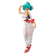 Dragon Ball Gals Bulma Arabian Ver. PVC Figure (Completed)