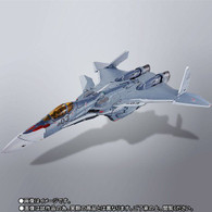 DX Chogokin VF-31A Kairos Action Figure (Completed)