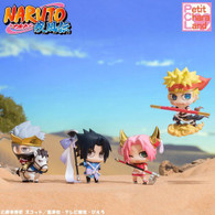 Petit Chara Land NARUTO Shippuden 7-Han Journey to the West