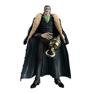 Variable Action Heroes One Piece Crocodile Action Figure (Completed)