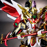 SD Legend BB Mk-III Daishogun (Super Steel Ver.) Plastic Model