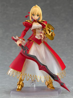 figma Nero Claudius Action Figure (Completed)