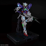 PG 1/60 Gundam Exia (LIGHTING MODEL) Plastic Model