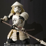 Meisho Movie Realization Yari Ashigaru StormTrooper Action Figure ( IN STOCK )