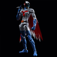 Infini-T Force Gatchaman Fighting Gear Ver. Action Figure (Completed)