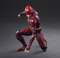 Play Arts Kai Justice League Play Arts Kai Flash Action Figure (Completed)