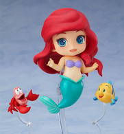 Nendoroid Ariel Action Figure (Completed)
