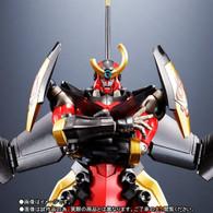 Super Robot Chogokin GURREN LAGANN 10th ANNIVERSARY SET Action Figure (Completed)