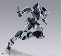 METAL BUILD Arbalest Ver.IV Action Figure (Completed)