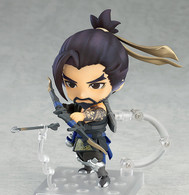 Nendoroid Hanzo: Classic Skin Edition Action Figure (Completed)