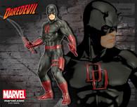 ARTFX+ Daredevil Black Suits Ver. 1/10 PVC Figure (Completed)