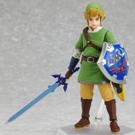 Max Factory figma Link
