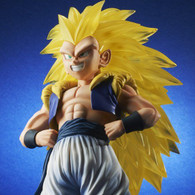 Gigantic Series Gotenks PVC Figure (Completed)