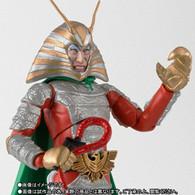 S.H.Figuarts Jigokutaishi Action Figure (Completed)