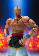 S.H.Figuarts Kinnikuman Super Phoenix Action Figure (Completed)