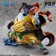 Portrait.Of.Pirates One Piece SA-MAXIMUM Jinbei 1/8 PVC Figure (Completed)