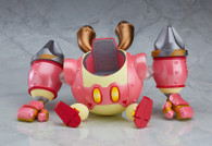 Nendoroid More: Robobot Armor Action Figure (Completed)