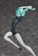 Phosphophyllite 1/8 PVC Figure (Completed)
