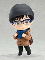 Nendoroid Yuri Katsuki: Casual Ver. Action Figure (Completed)