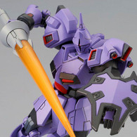 HGUC 1/144 Gyan Krieger  Plastic Model