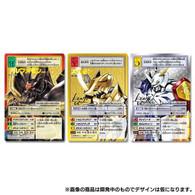Digital Monster Card Game Digimon 20th Memorial Set (with Bonus)