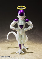 S.H.Figuarts Freeza Final Form -Reborn- Action Figure (Completed)