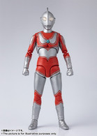 S.H.Figuarts Ultraman Jack Action Figure (Completed)