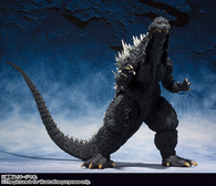 S.H.MonsterArts Godzilla (2002) Action Figure (Completed)