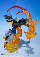 Figuarts Zero Sabo -Fire Fist- PVC Figure (Completed)