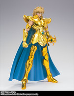 Saint Seiya Myth EX Leo Aiolia -Revival Ver.- Action Figure (Completed)