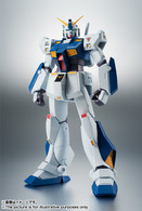 Robot Spirits Side MS RX-78NT-1 Gundam NT-1 Ver. A.N.I.M.E. Action Figure (Completed)