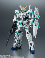 Robot Spirits Side MS Unicorn Gundam (Awakened Ver.) [Real Marking Ver.] Action Figure (Completed)