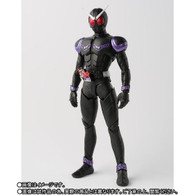 S.H.Figuarts (Shinkoccou Seihou) Kamen Rider Joker Action Figure (Completed)