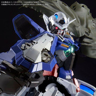 PG 1/60 Gundam Exia Repair Parts Plastic Model