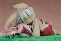 Nanachi & Mitty 1/8 PVC Figure (Completed)